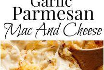 Pasta Recipes Tried and True