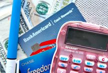Managing & Reducing Debt / Manage and eliminate your debt. Including information about credit scores.