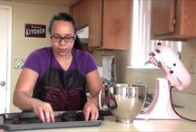 my cooking videos