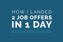 How to Find a Job / There are a lot of places you can look for a new job and it can get confusing. Learn how to find a job you want.