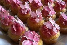 My cupcake creations / by Chantel Le Masurier