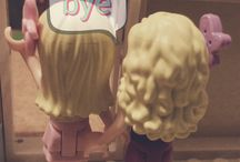 lego friends ♡