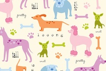 Bulldogs / Dogs / by Lucy Langlitz