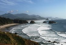 OR - Oregon Coast