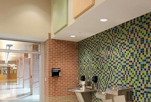SPS new office / by Heather Currier
