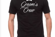 Grooms Party Clothes