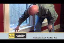 Home repairs and maintanence