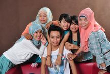 BDBD / kenangan bersama mereka