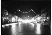 <3 Larryville / Because I love Lawrence, Kansas / by Megan Spreer