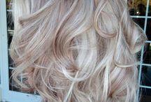 cabelos mechados