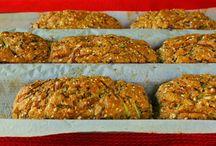 Breads/rolls/sweet rolls / by Cheryl Deere