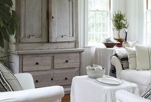Livingroom / by Bridget McShurley