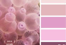 Colour Inspiration for my Quilting