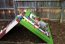 Making fun stuff for kids