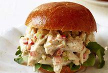 crab recipw