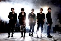 """[MUSICS] MYNAME ✾ JAPANESE SINGLE DEBUT, MESSAGE. / MYNAME is set on debut in Japan this July 25th, 2012. """"Message"""" is a Japanese version of MYNAME's debut track of the same name and will mark the group's debut in Japan. The single will be released in July, and consists out of three tracks including the title song and two b-sides called """"Summer Party"""" and """"I want you"""". MYNAME signed an exclusive contract with Yoshimoto Kogyo and had a collaboration track with its solo singer YU-A. / by iHeart ♥ KPOP"""