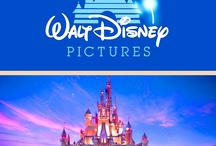 Disney / When you wish upon a star. / by ann-marie jukic