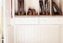Home & organization / by Linda Mercer