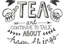 Let's have a Cuppa ☕
