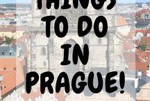 Travel: Prague