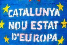 CATALUNYA / by Concepció Riba