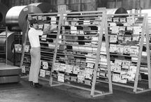 The Toyota Production System / An insider's look at the Toyota Production System, the origin of Lean manufacturing.