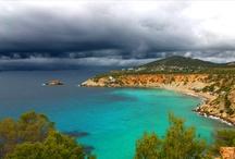 Ibiza, Spain / by Barbi Montgomery