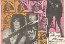 fanzines e punk