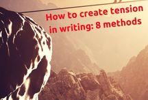 Writing Tension