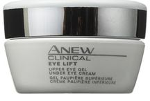 Avon Eye Lift / Avon Eye Lift is the best eye lift product with great reviews.Try this Avon Anew eye cream with money back guarantee on all beauty products. Get Avon Eye Lift at http://youravon.com/mbertsch