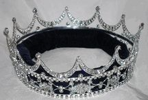 Tiaras & Crowns jewlery