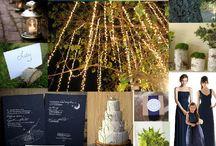 Michelle W Wedding / by Elrene Cousins