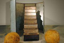Sculpture/Installation