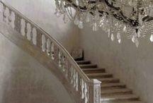 Stairways, Halls & Foyers