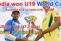 India Vs Australia Under19 World Cup Highlights 2018 | लगातार चौथी बार World Cup India के नाम