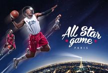 ALL STAR GAME - PARIS/BERCY