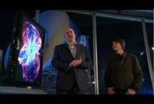 Stargazing Live TV Series
