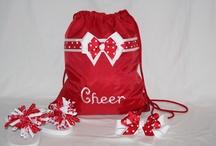 cheer stuff / by Diane Williams