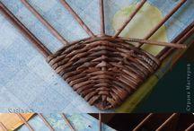 Cedar fan