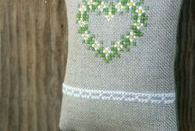 Projet broderie