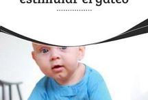 Estimulación bebé