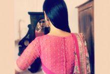 blouse n sarees