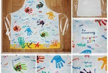 Abschiedsgeschenk Kindergarten