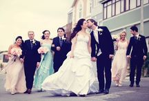 Sash & Tash Vosloo Wedding