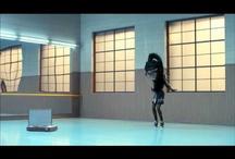 Vidéo / by Closer