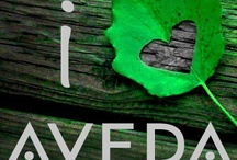 Live Aveda / Our Salon is AVEDA and we love all their products and services!