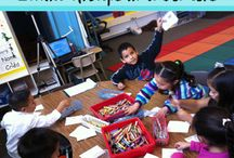 Small Group Activties