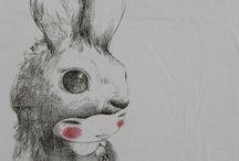 Ilustración infantil (cuentos)