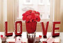 Valentine's Day / by Jackie K