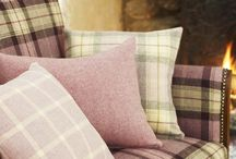 Fabrics / Design your very own furnishings with these gorgeous patterns